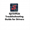 SprintHub Troubleshooting Guide